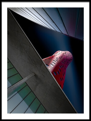 Buy this art print titled Europium by the artist Holger Glaab
