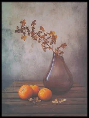 Buy this art print titled Fall by the artist Sophie Pan