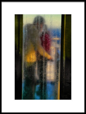 Buy this art print titled Ferry III by the artist renato bartolomei