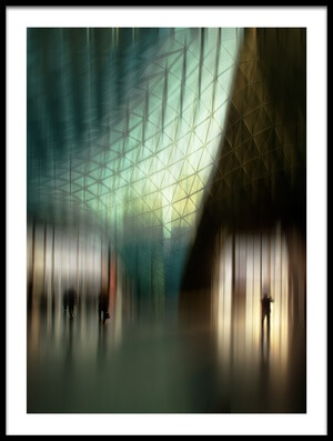 Buy this art print titled Fiera Milano C by the artist Vito Guarino