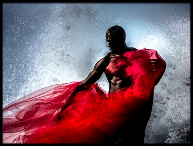 Buy this art print titled Fire and Water by the artist Peter Müller Photography