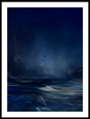 Buy this art print titled Fly Away by the artist Willy Marthinussen