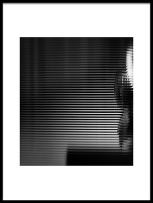 Art print titled Fragmented by the artist Marc Apers