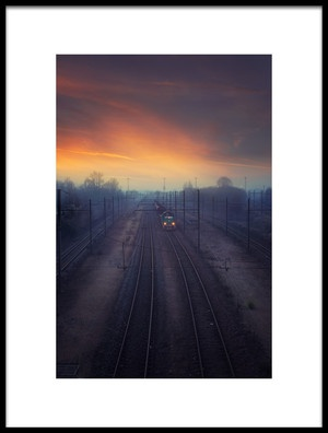 Buy this art print titled Fret by the artist Correy christophe