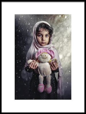 Buy this art print titled Future Dreams by the artist Husain ALSaeed