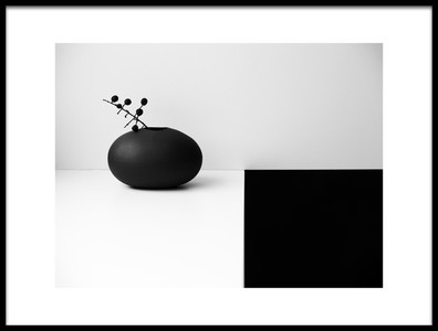 Art print titled Geometric by the artist Kristina Oveckova
