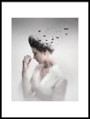 Art print titled Give Them Life by the artist joe Conroy