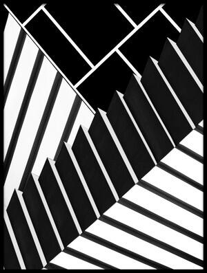 Art print titled Glass Harmonium by the artist Paulo Abrantes