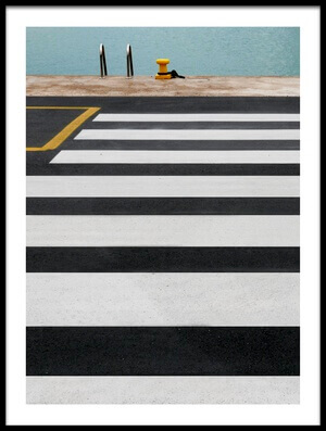 Buy this art print titled Go Forward by the artist paolo luxardo