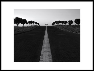 Buy this art print titled Going Home by the artist Yavuz Pancareken