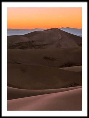 Buy this art print titled Great Shades II by the artist Andreas Agazzi