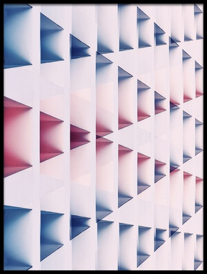 Buy this art print titled Grid by the artist Igor Bakotic