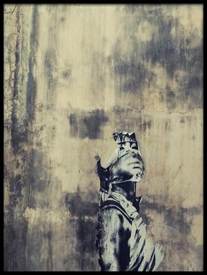 Buy this art print titled Hear My Voice by the artist Harry Verschelden