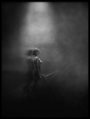 Buy this art print titled Her Bow by the artist Yaroslav Vasiliev-Apostol