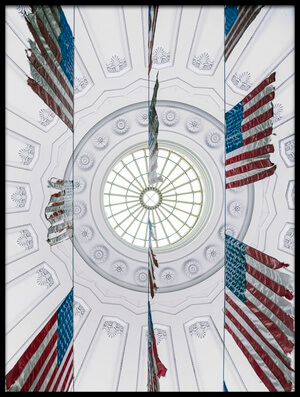 Buy this art print titled History Suspended by the artist Linda Wride