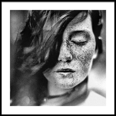 Buy this art print titled Hopes Unseen by the artist Lars Hur