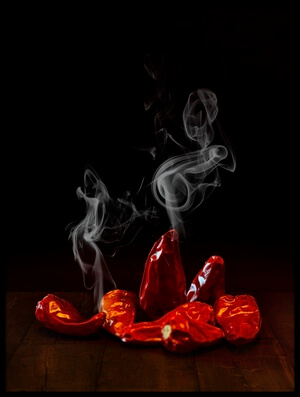 Buy this art print titled Hot by the artist António Bernardino Coelho