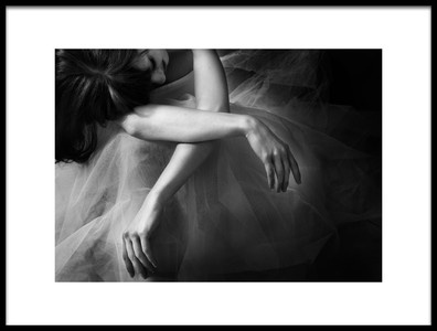 Buy this art print titled Il Sogno by the artist Roberta Nozza