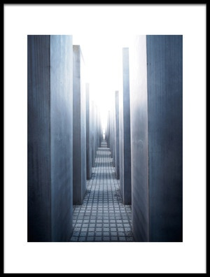 Buy this art print titled Infinite Propagation by the artist Marius Surleac