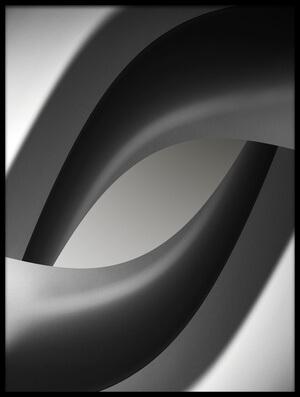 Buy this art print titled Interweave by the artist Jutta Kerber