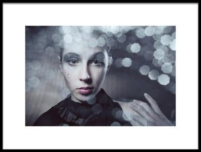 Buy this art print titled Irina I by the artist Dimitar Dachev