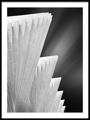 Buy this art print titled Ivory Gates by the artist Michiel Hageman