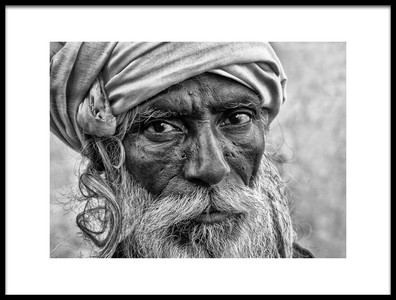Art print titled Jaipur by the artist Lou Urlings