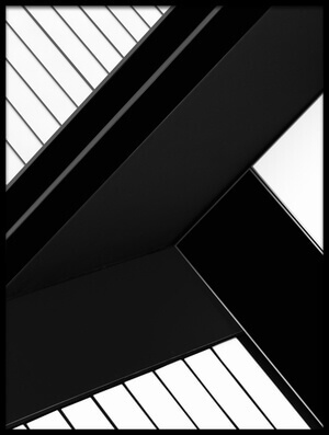 Art print titled Just So by the artist Paulo Abrantes