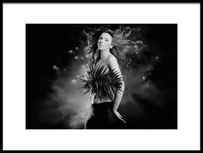 Buy this art print titled Katrin I by the artist Dimitar Dachev