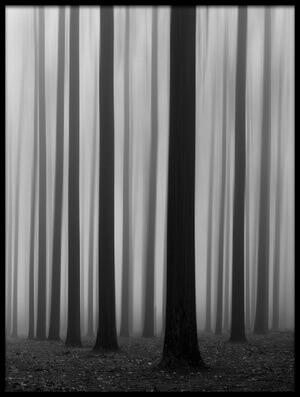 Art print titled Labyrinth by the artist Jochen Bongaerts