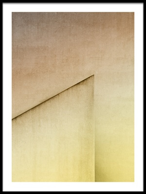 Buy this art print titled Lamp Light by the artist Rolf Endermann