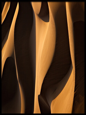Buy this art print titled Layers II by the artist Mohammadreza Momeni