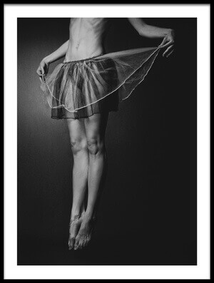 Buy this art print titled Levitation by the artist Balázs Bokor