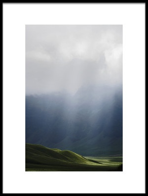 Buy this art print titled Light by the artist Tri Andy Ritonga