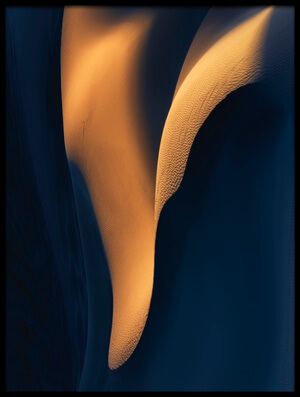 Buy this art print titled Light and Shadow by the artist Ali Asghar Alimoradi