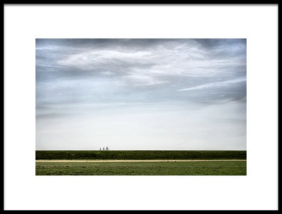 Art print titled Lost In Holland 1 by the artist OfotoRay