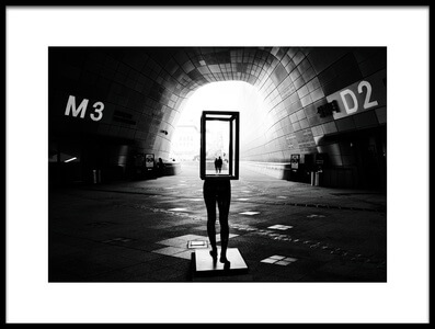 Buy this art print titled M3 D2 by the artist dong hee HAN