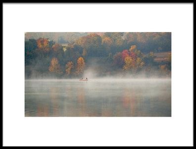 Buy this art print titled Marsh Creek PA by the artist David Zhu