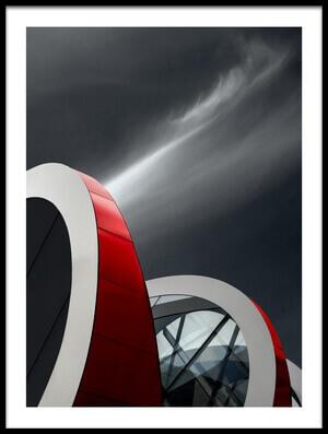 Buy this art print titled Mediacita by the artist Gilbert Claes
