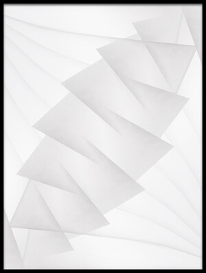 Buy this art print titled Merge by the artist Jutta Kerber