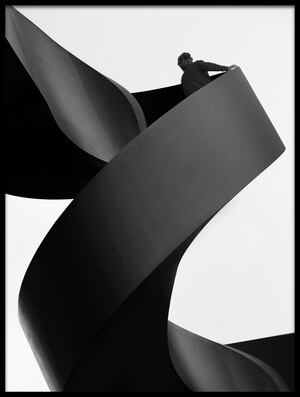 Art print titled Moving Still by the artist Paulo Abrantes