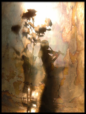 Buy this art print titled Music of Light and Shadow by the artist Andrey Morozov