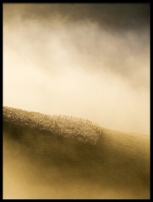 Buy this art print titled Mystic Morning by the artist marius_turc@yahoo.com