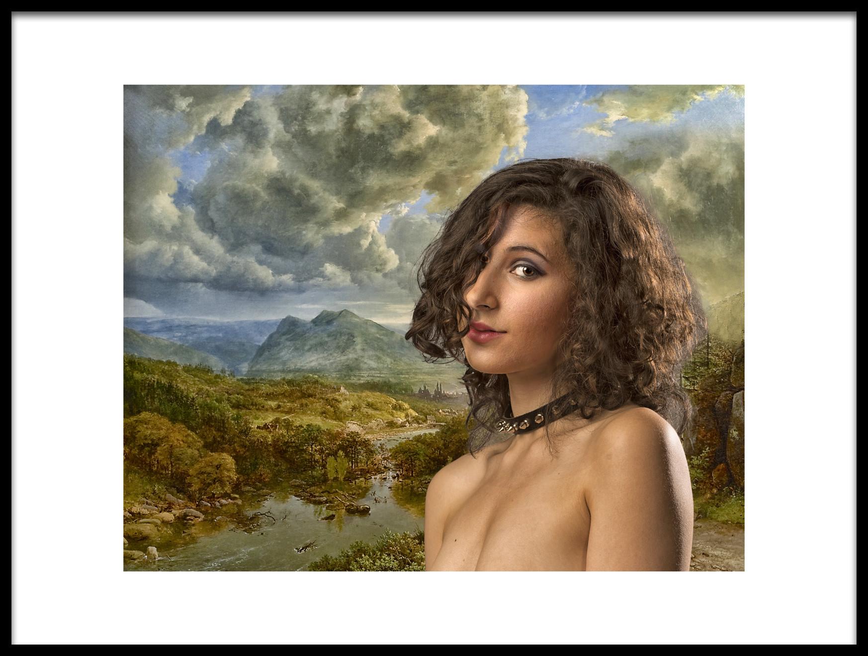 Art Print, Nepeta Cataria, 355646