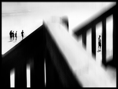 Buy this art print titled No Second Chance by the artist Rui Correia