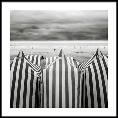 Buy this art print titled On the Beach by the artist Toni Guerra