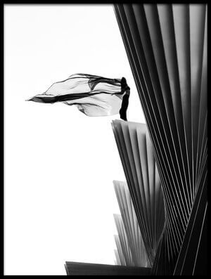 Buy this art print titled On the Edge by the artist Patrick Odorizzi