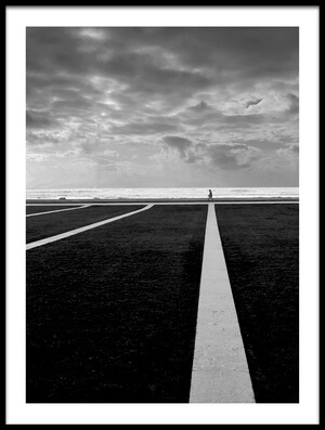 Buy this art print titled On the Right Track by the artist Victor Guimarães