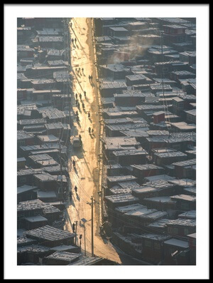 Buy this art print titled On the Road by the artist sarawut intarob