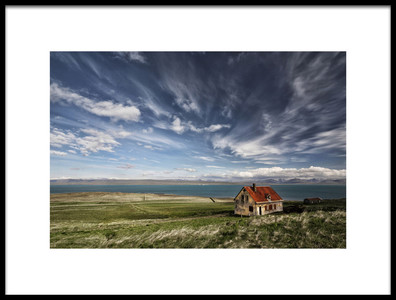 Buy this art print titled Once Yellow by the artist Þorsteinn H. Ingibergsson
